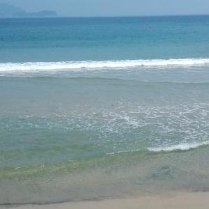 *夏の海と夏の思い出*