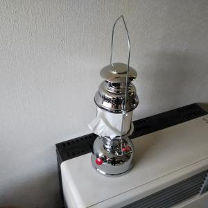 灯油ランタン