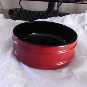コレクション処分 浄法寺寿司鉢