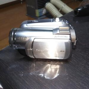八幡平エージェント提供のビデオカメラ