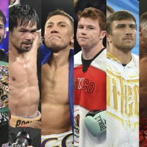 WOWOWボクシング、エキサイトマッチの魅力や放送予定や料金は?