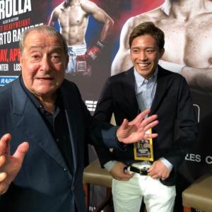ボクシング、伊藤雅雪がトップランクと3年契約!次戦統一戦はある?