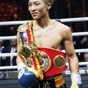 ボクシング、パヤノとルイス・ネリが対戦決定!井上尚弥との対戦は?