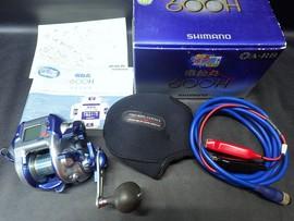 SHIMANO 06電動丸600H