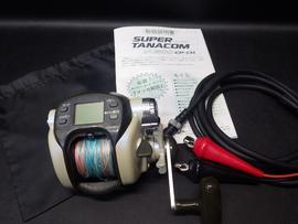 DAIWA スーパータナコンS500CP/ざぶざぶ洗える