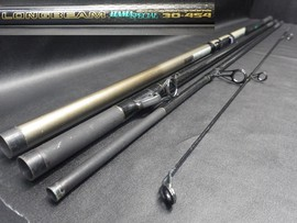 DAIWA CARBO WHISKER POWER MESH ロングビーム HAMA special 30-454