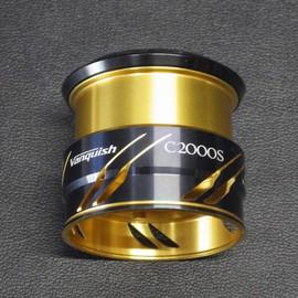 SHIMANO Vanquish ヴァンキッシュ C2000S スプール S-22対応