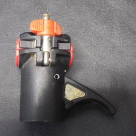 第一精工 ラークミニサポート 竿受け用ロッドクランプ