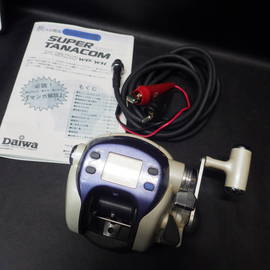 DAIWA スーパータナコン X500WP