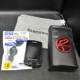 SHIMANO 探見丸ミニ ※アキフィッシュ対応済/USB充電コード付属