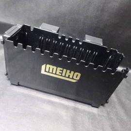 MEIHO サイドポケット BM-120 ブラック