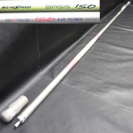 NFT IG-HISPEED BASIS ベイシス ISO 1.2-530 / 51007