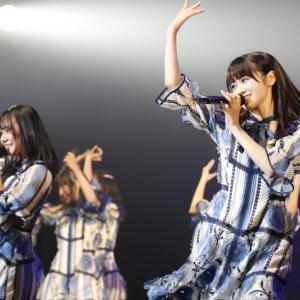 STU48 全国ツアー2019 @東京 マイナビBLITZ赤坂 2日目セットリスト