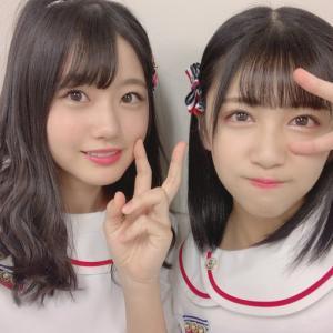 STU48 沖侑果/甲斐心愛/門脇実優菜がツイッター開始!