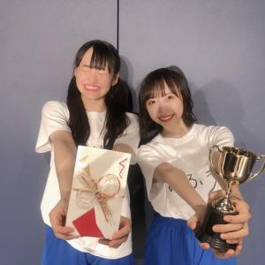 #STU48 課外活動ユニット対抗ミニ運動会はMiKER!が優勝