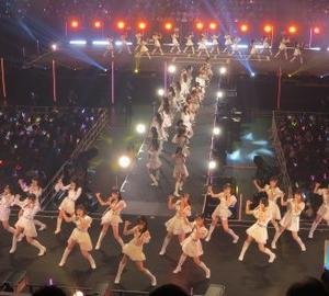 祝10周年!NMB48 10th Anniversary LIVE@大阪城ホールセットリスト