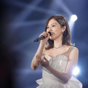 乃木坂46 白石麻衣 卒業コンサート セットリスト