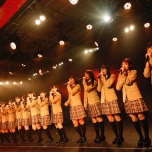 STU48 2月の2期研究生「僕の太陽」公演、4ユニット@広島クラブクアトロも開催中!
