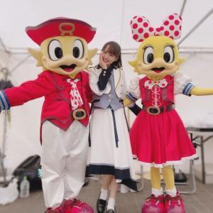 STU48 レオマリゾート30周年メモリアルSPイベントに出演!