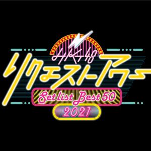 HKT48単独リクアワ投票始まる!速報1位は「Buddy」