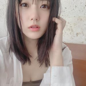 STU48 瀧野由美子 1st写真集発売!渋谷TSUTAYAでも発売記念イベント開催