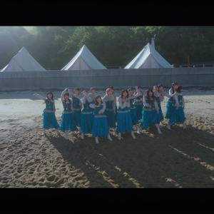 STU48 7th『ヘタレたちよ』表題曲のティザー動画と選抜メンバー16人