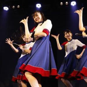 市岡愛弓が初日、船上劇場 STU48号「GO!GO! little SEABIRDS!! 」公演セットリスト