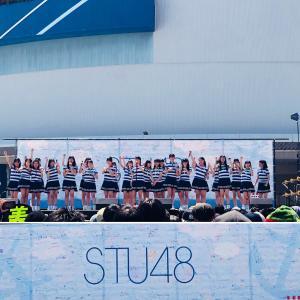 STU48 「せとうちめぐり」参加メンバー決定!ミニライブと握手会の人気イベント