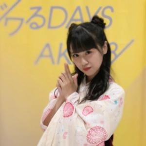 STU48 「ゆかた大特集」令和元年、夏