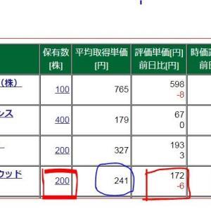 松井証券のサイト問題点多し!!