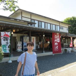 3連休の旅 飛騨古川を散策
