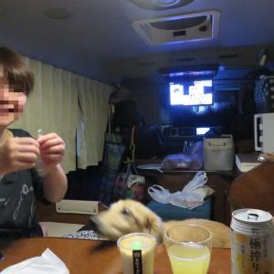 横浜車中泊 朝ご飯は謝甜記のお粥