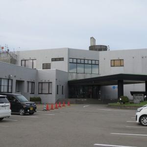 秋田~山形車中泊-6 あさひ月山湖で車中泊