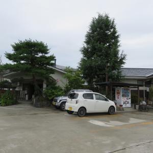秋田~山形車中泊-10 道の駅よねざわに寄って帰る