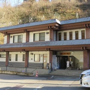 新潟カニ車中泊旅 松之山温泉の湯治玉子!