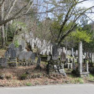 長野岐阜の旅 御嶽山の霊神碑と太陽の丘公園