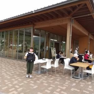 山梨の旅 道の駅みのぶのレストランと下部温泉