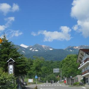 避暑地の車中泊旅 乗鞍高原の三本滝は見応えあり