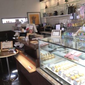 フランス菓子 レ・ドゥー|直江津駅近くにあるパティスリー