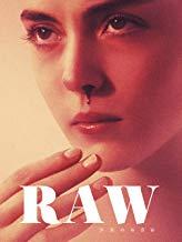 映画 「RAW 少女のめざめ」グロくない、カニバル映画のあらすじ