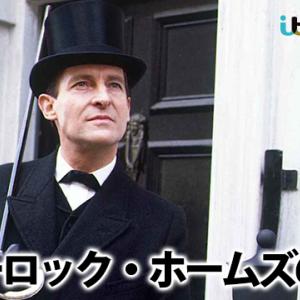 海外ドラマ シャーロック・ホームズの冒険 第1・第2シリーズ 全13話