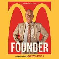 映画「ファウンダー ハンバーガー帝国のヒミツ」マクドナルドの創業伝記