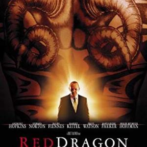 映画「レッド・ドラゴン」レクター博士4部作の3作目 ネタバレと感想