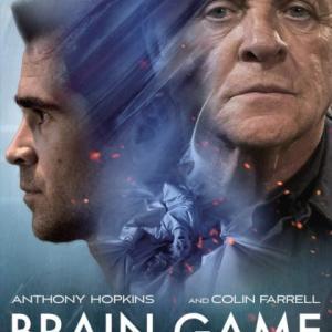 映画「ブレイン・ゲーム」B級なのに、A・ホプキンスの主演でこんなに変わる?あらすじ・感想