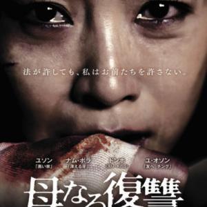 韓国映画「母なる復讐」実話ベースの映画!少年法の怖さを見た!あらすじ・感想・ネタバレ