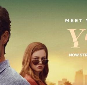 海外ドラマ「YOUー君がすべて」シーズン2 新たなターゲットのはずが?!あらすじ・感想・ネタバレ