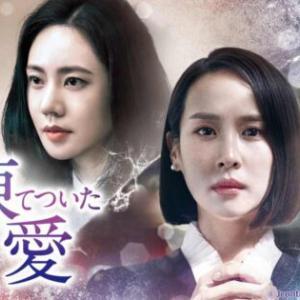 韓国ドラマ「凍てついた愛」