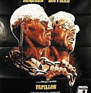 映画 名作シリーズ「パピヨン」(1973)あらすじと感想