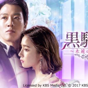 韓国ドラマ「黒騎士~永遠の約束~」15話から30話 あらすじ