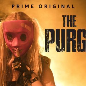 海外ドラマ Amazonプライムで見る「パージ」あらすじと感想